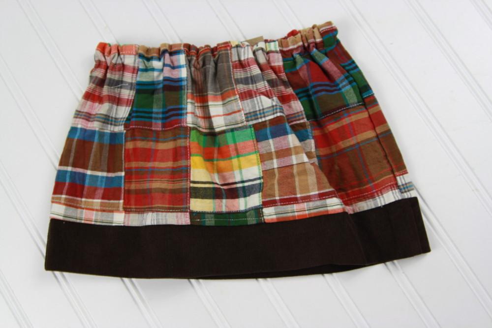 Handmade Baby Skirts