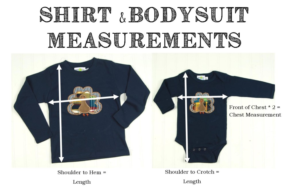 shirt-and-bodysuit-measurements