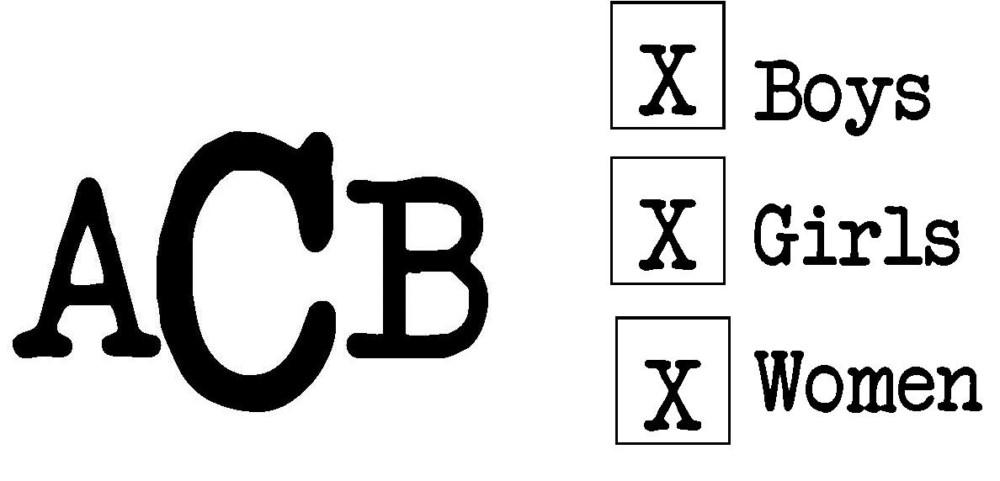 traditional monogram