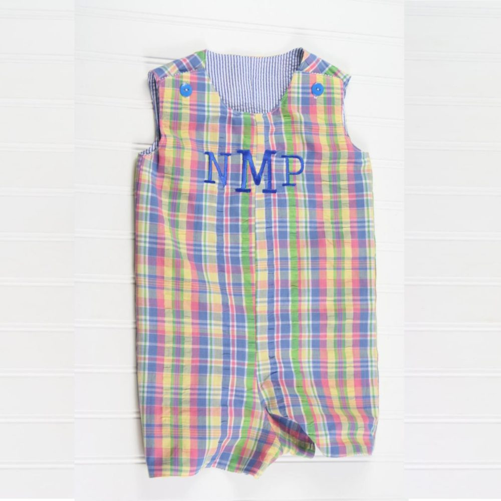 summer rompers for boys