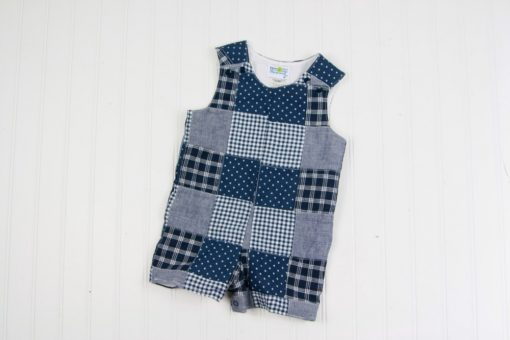 traditional baby clothes