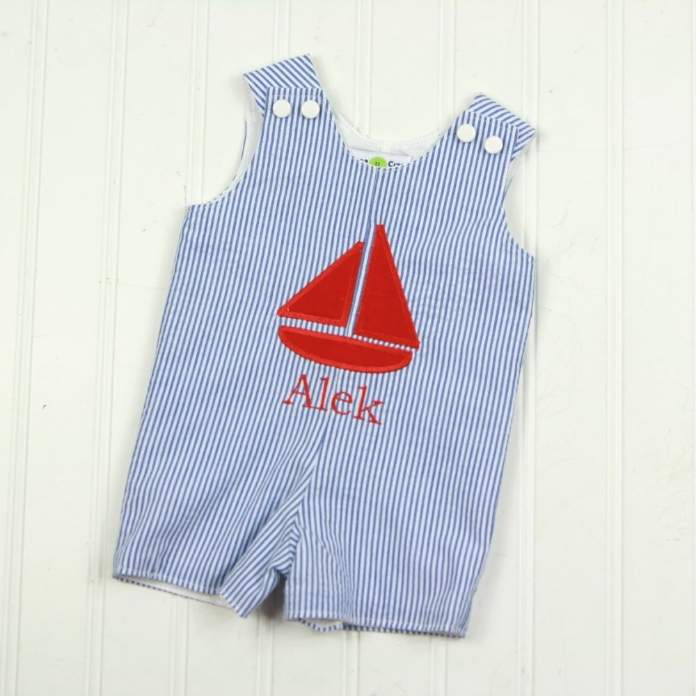 nautical outfit for baby boys