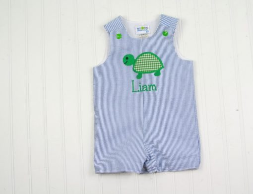 customized baby clothes