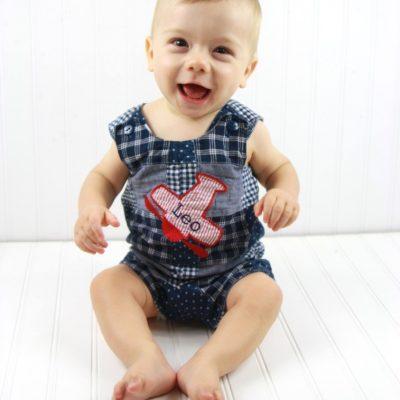 unique baby boy clothes
