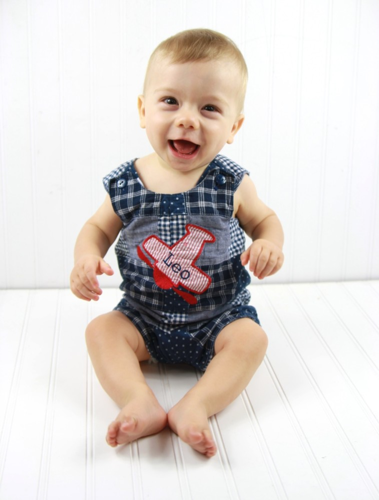 Wrap your little one in custom Unique baby clothes. Cozy comfort at Zazzle! Personalized baby clothes for your bundle of joy. Choose from huge ranges of designs today!