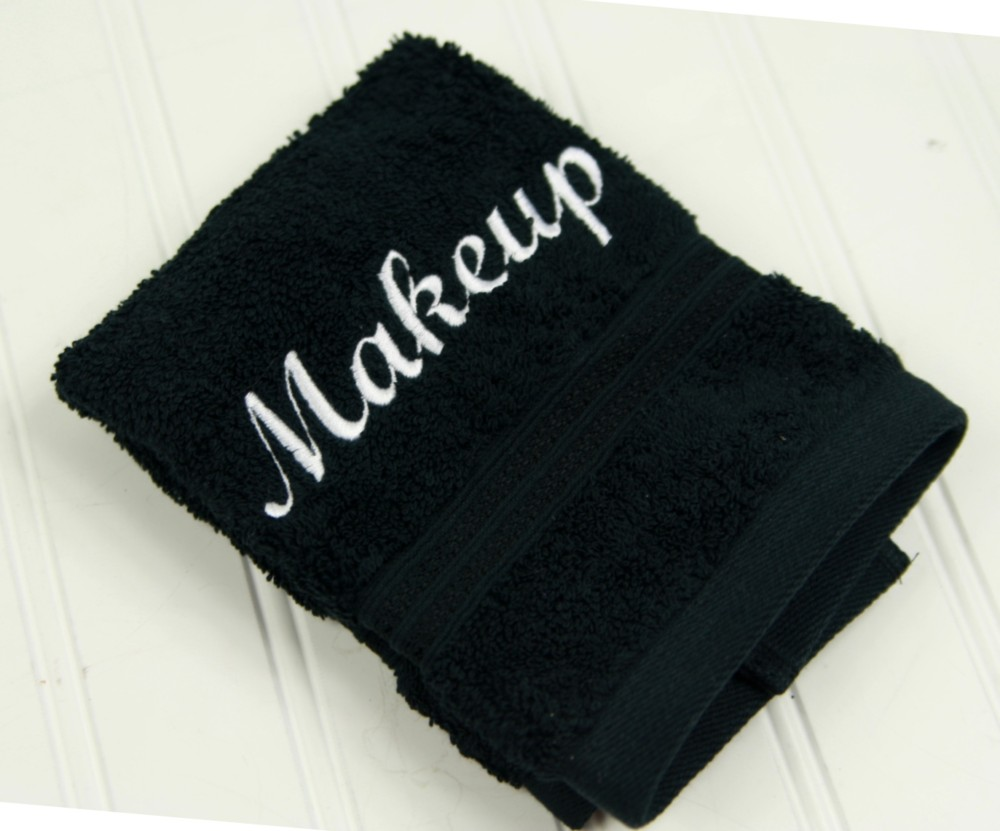 makeup towel