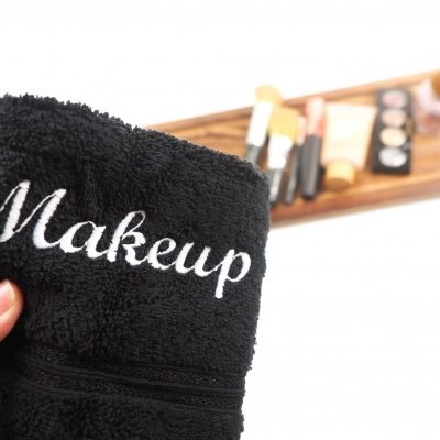 makeup remover towel washcloth