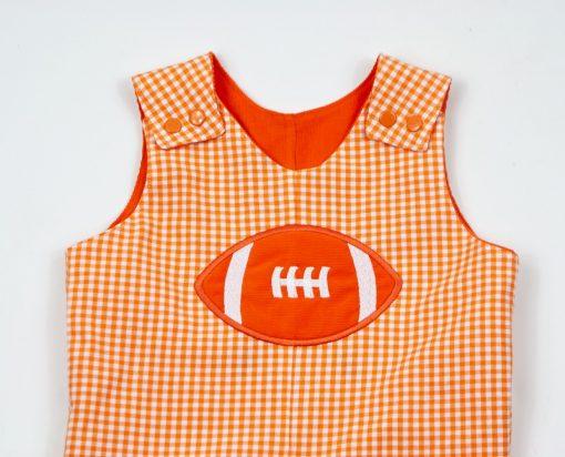 Clemson tiger football overalls