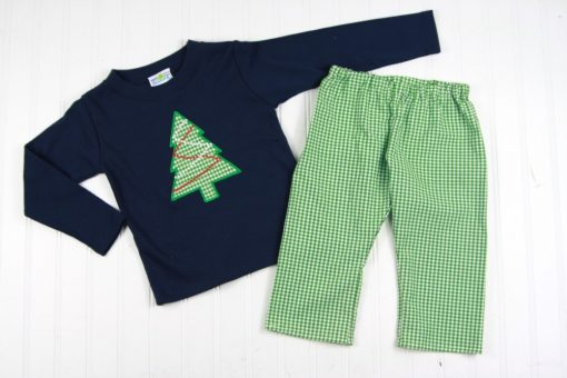 toddler boys christmas outfit