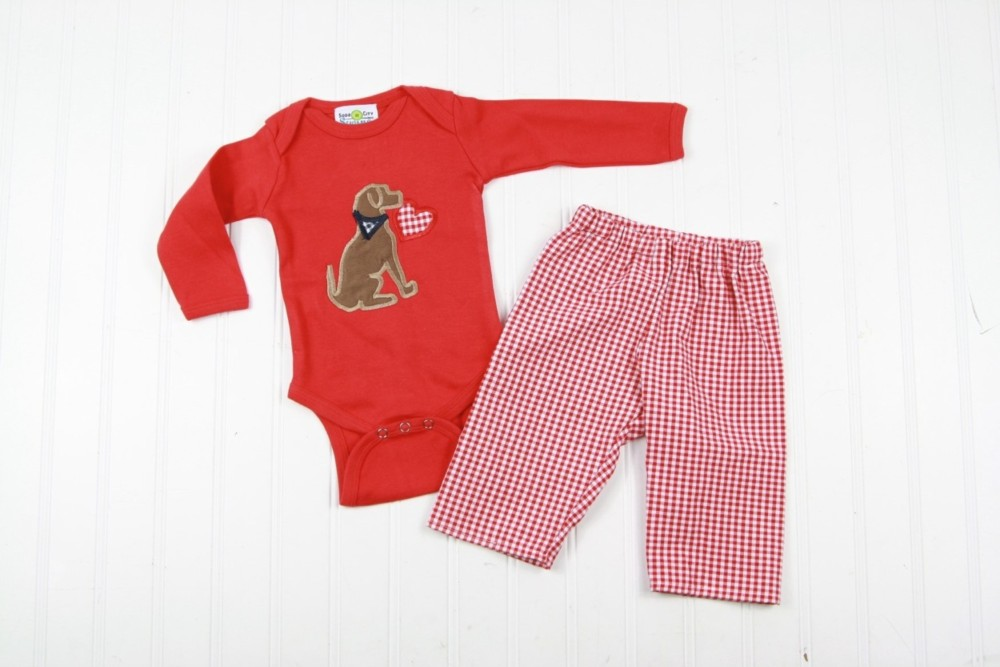 valentines day outfit for kids