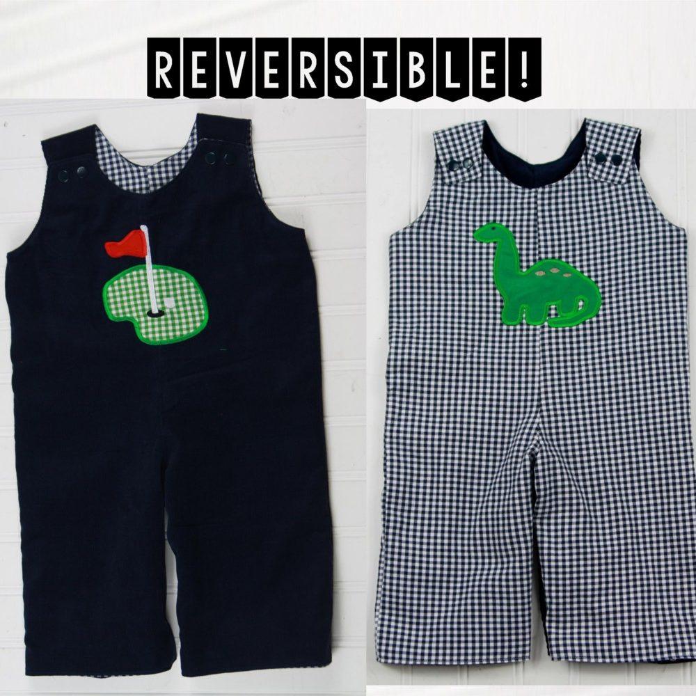 custom boy clothes