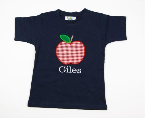 little boy back to school shirts