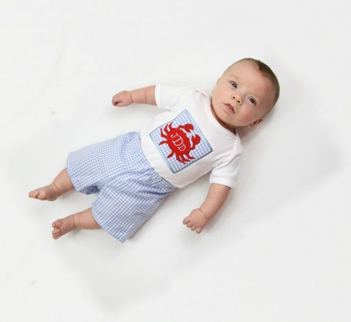boys summer shorts set
