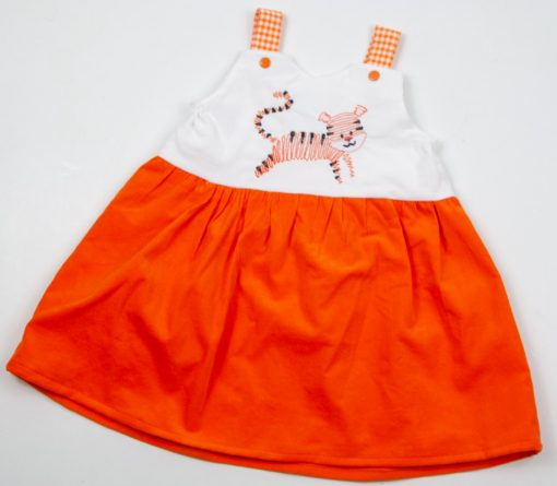 game day clothes for clemson