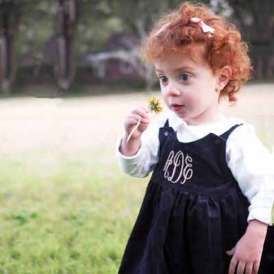 12 navy corduroy dress for girls