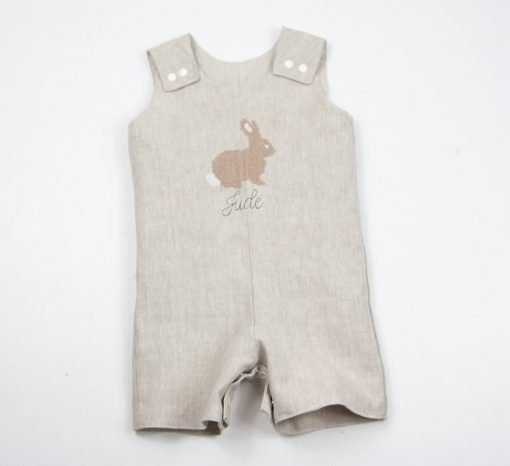 34 linen easter outfit