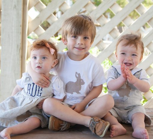 linen easter outfits for siblings
