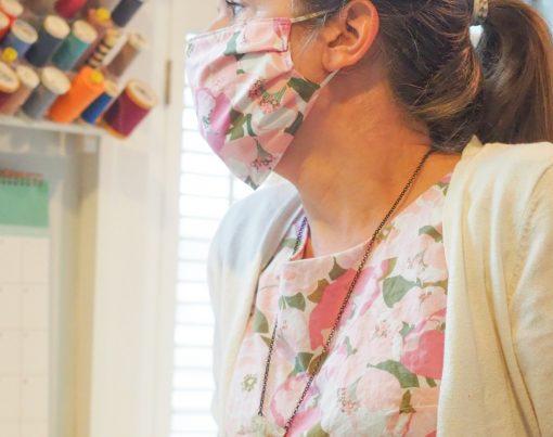 soda city sewing protective masks