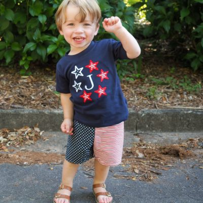 4th of july shirt for boys