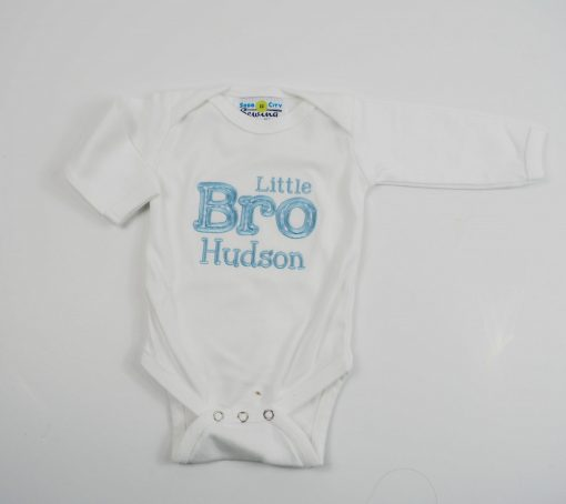 little brother bodysuit outfit
