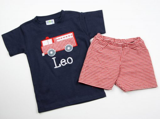 little boy outfit southern preppy style