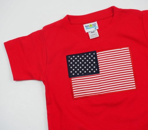 independence day tee 4th of july outfit