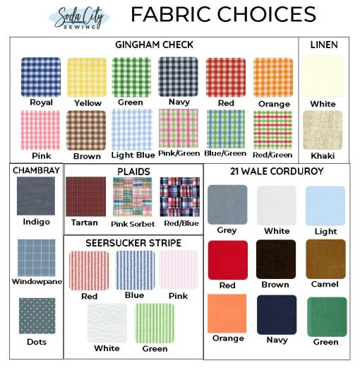fabric choices soda city sewing